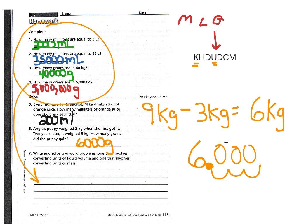 ShowMe - go math grade 5 chapter 2 lesson 2.9 answer key ...